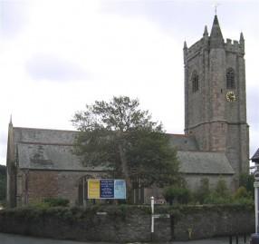 Plympton St. Maurice