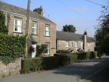 Cornwood Village