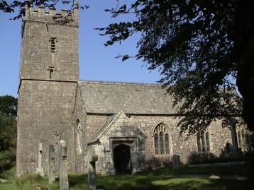 Harford Parish