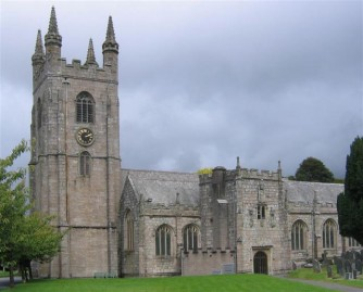 Plympton St. Mary